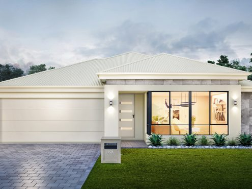 Ready-Built Homes Perth - Completed Homes Perth | Now Living