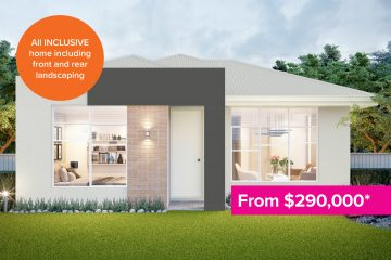 House & Land Packages Perth WA | Turnkey Homes | Now Living